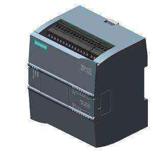 6ES7211-1AE40-0XB0 CPU 1211C DC/DC/DC 6DI/4DO,2AI