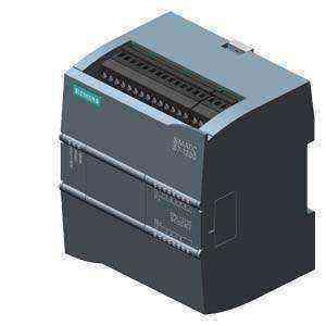 6ES7212-1HE40-0XB0 CPU 1212C DC/DC/RLY 8DI/6DO,2AI