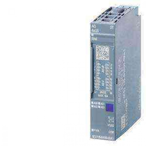 6ES7135-6HD00-0BA1 ET200SP 4AO V,mA modül