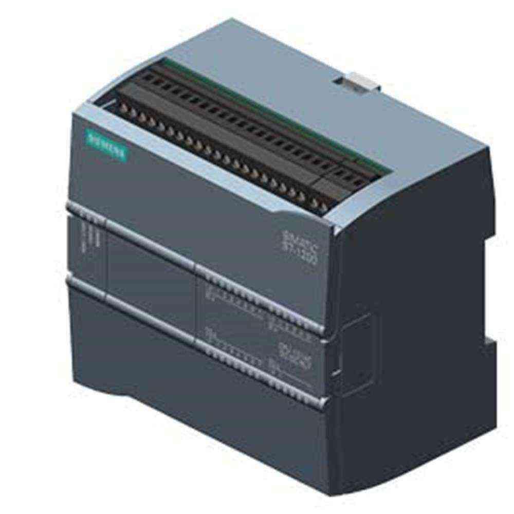 6ES7214-1AG40-0XB0 CPU 1214C DC/DC/DC 14DI/10DO,2AI