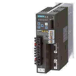 6SL3210-5FE10-4UF0 SINAMICS V90 SÜRÜCÜ PN 400W.