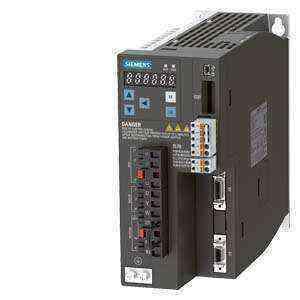 6SL3210-5FE11-0UF0 SINAMICS V90 SÜRÜCÜ PN 1KW.