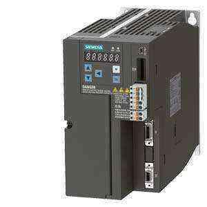6SL3210-5FE11-5UF0 SINAMICS V90 SÜRÜCÜ PN 1,5KW.