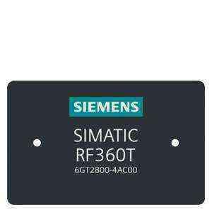 6GT2800-4AC00  SIMATIC RF300 TRANSPONDER RF360T