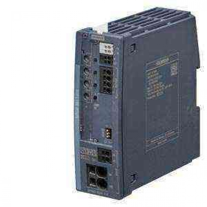6EP4437-7EB00-3CX0 SITOP SEL1400 10 A Selectivity module 4-channel 24VDC/40A