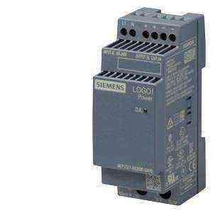 6EP3321-6SB00-0AY0 LOGO POWER Güç kaynağı 1.9A